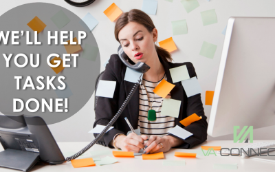 Virtual Assistants – the new best thing for Executive Assistants!