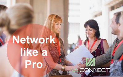 Use these Best Practices to Succeed at a Live Networking Event