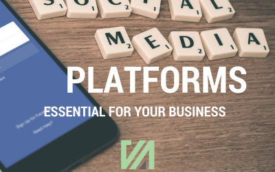 The top 4 Social Media Platforms Essential for Your Business