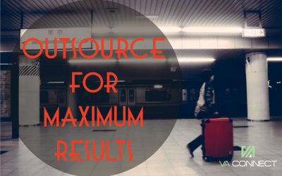 How Outsourcing Tasks can save you both Time & Money