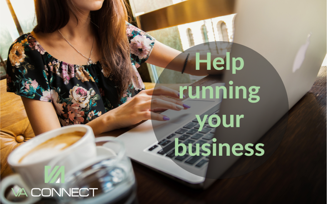 3 Incredible Ways Your Virtual Assistant Can Help Run Your Business