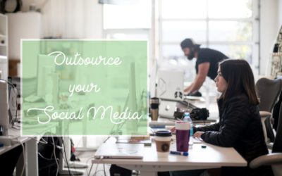 Stop Doing Social Media Yourself and Grow Your Business