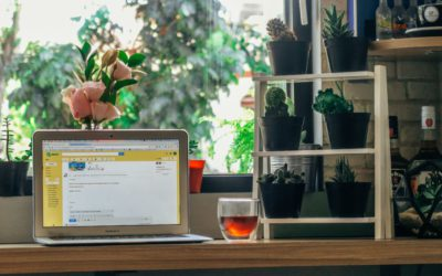 6 Tips to Stay Focused in Your Home Office