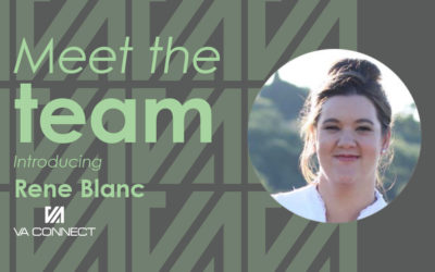 My Journey as a Virtual Assistant by Rene Blanc