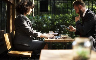 Why Business Owners Need to Work ON Their Business and Not IN Their Business