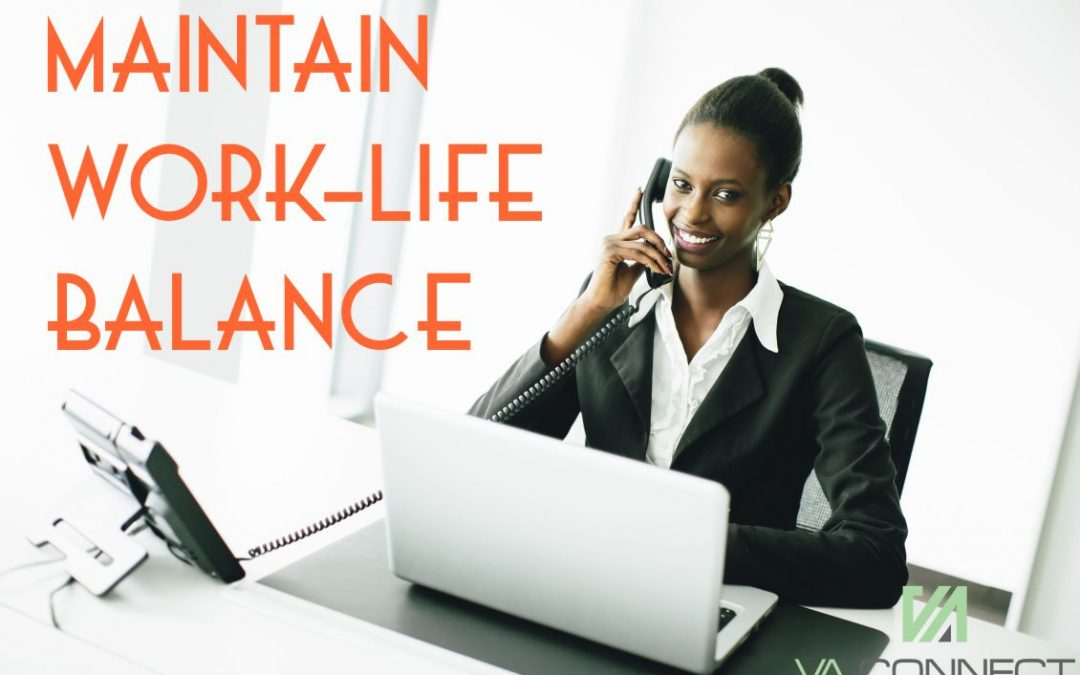 5 Great Tips on How to Achieve Work-life Balance