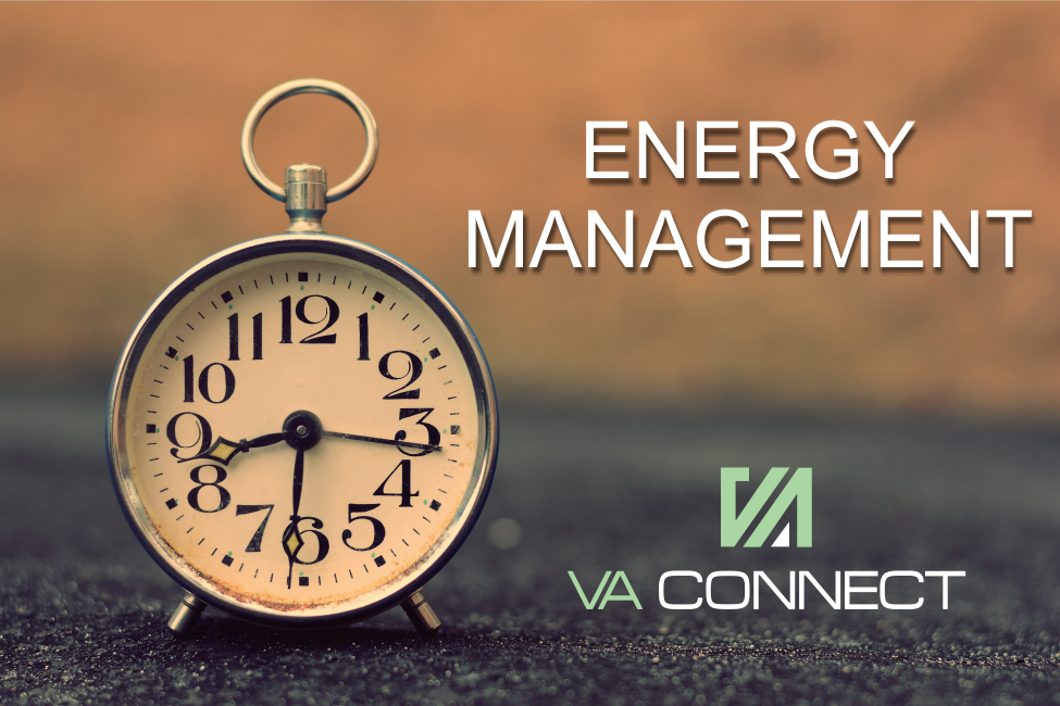 5 Energy Management Tips To Be More Productive