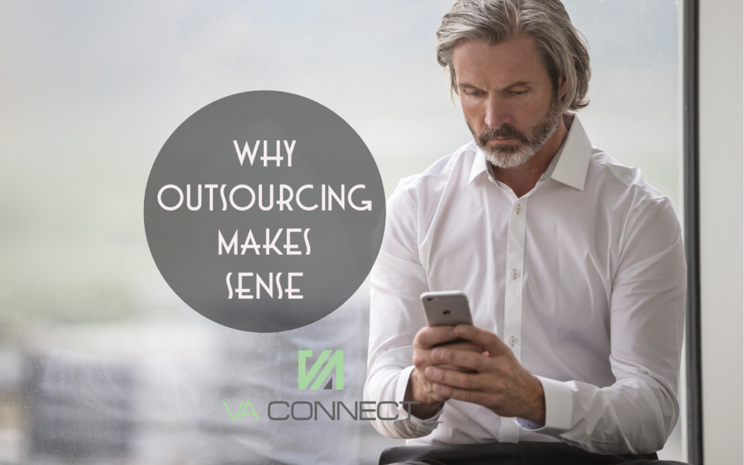 Why Outsourcing tasks will Build a Better Business
