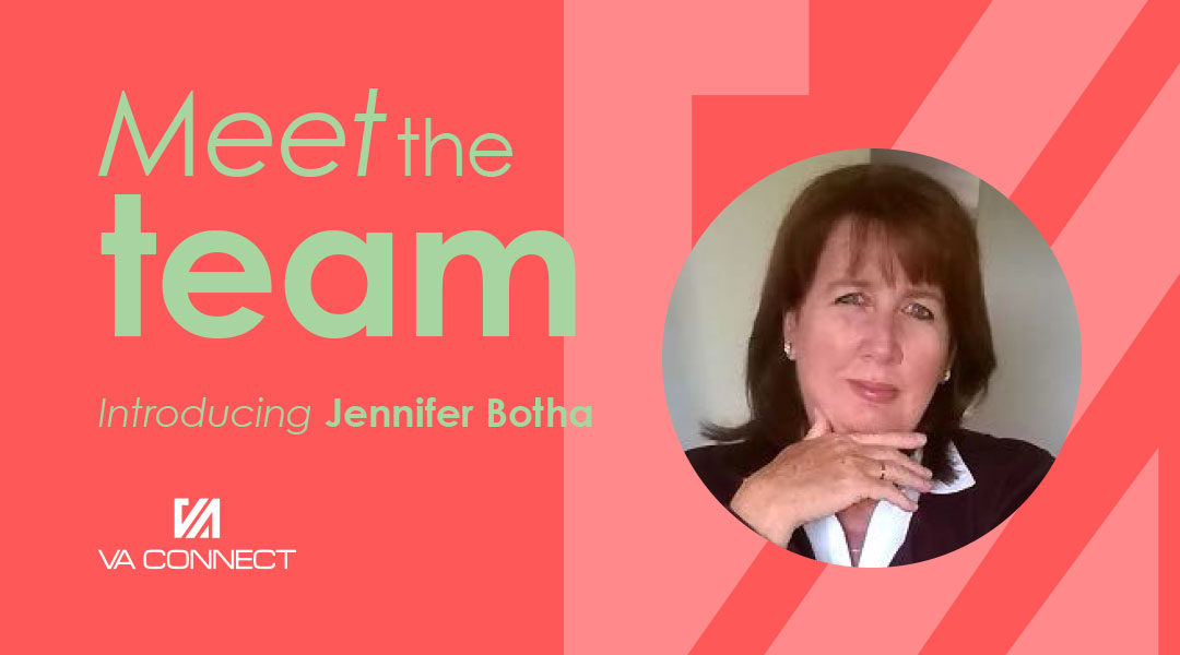 My Journey as a Virtual Assistant by Jennifer Botha
