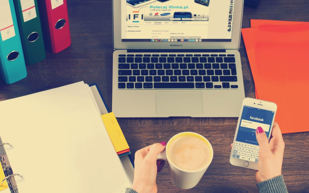 The delight of working from home as a Virtual Assistant