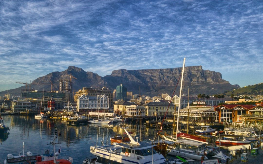 5 Interesting things to explore when visiting Cape Town
