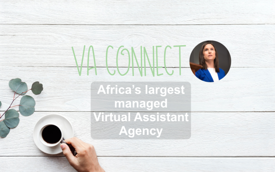 What it's like running a highly successful Virtual Assistant Agency