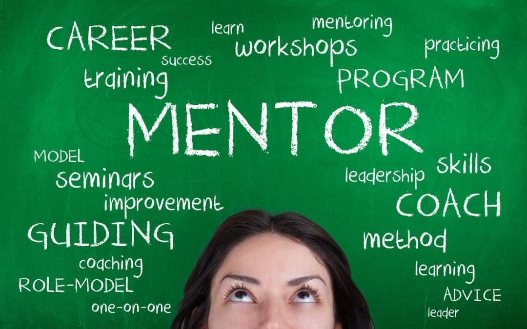 Mentors, mentorship and qualities to look out for